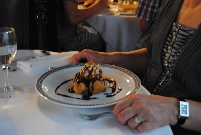 No Restaurante Titanic (25)