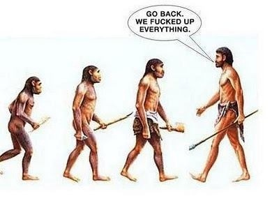 evolution-picture