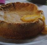 Pão-de-ló com doce de ovos