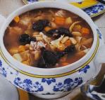 Sopa de lebre